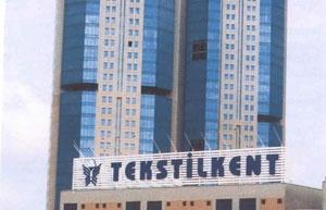 Tekstil Kent