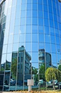 reflective-glass